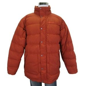 Marmot Warm II Down Water Windproof Puffer Jacket
